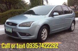 Ford Focus 2008 Automatic Gasoline for sale in Quezon City
