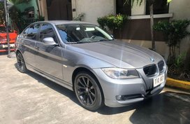 Sell 2nd Hand 2011 Bmw 318I at 32000 km in Manila