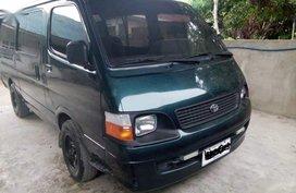 2003 Toyota Hiace for sale in Cebu City