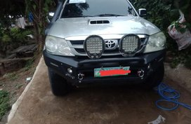 2005 Toyota Fortuner for sale in Tublay