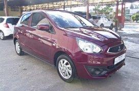 Sell 2nd Hand 2019 Mitsubishi Mirage Hatchback in Mandaue