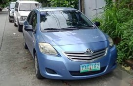 Selling 2nd Hand Toyota Vios 2010 in Laur