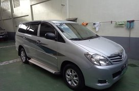 Selling 2nd Hand Toyota Innova 2011 Automatic Diesel at 78000 km in Parañaque