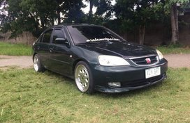 2nd Hand Honda Civic 2003 for sale in Alaminos