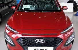 Hyundai Kona 2019 Automatic Gasoline for sale in Cainta