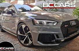 Sell 2019 Audi RS 5 Coupe in Quezon City