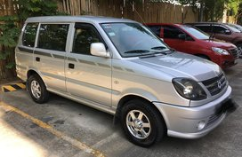 2nd Hand Mitsubishi Adventure 2012 at 81000 km for sale in Quezon City