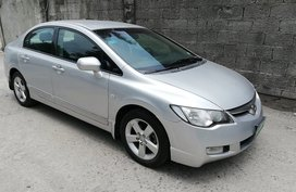 2008 Honda Civic for sale in Metro Manila