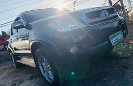 2010 Toyota Hilux Truck Manual Diesel for sale