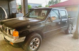 Selling Used Isuzu Fuego 2000 at 100000 km in Isabela