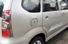 Toyota Avanza 2008 Manual Gasoline for sale in Quezon City