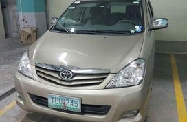 Selling Toyota Fortuner 2010 at 52000 km in Mandaluyong