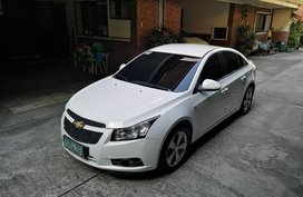 Sell 2nd Hand 2010 Chevrolet Cruze at 45000 km in San Juan