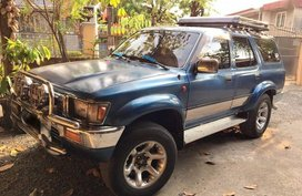 2004 Toyota Hilux for sale in Quezon City