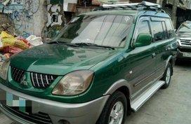 2007 Mitsubishi Adventure for sale in Taytay