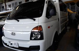 Selling 2nd Hand Hyundai H-100 2016 in Quezon City