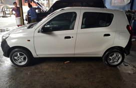 2nd Hand Suzuki Alto 2014 at 38000 km for sale in Parañaque