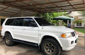 Sell 2nd Hand 2005 Mitsubishi Montero Sport at 70000 km in Lemery