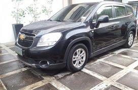 Selling Used Chevrolet Orlando 2012 at 46306 km in Albay