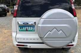 Ford Everest diesel