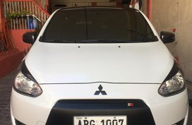 Sell Used 2015 Mitsubishi Mirage Hatchback in Taguig