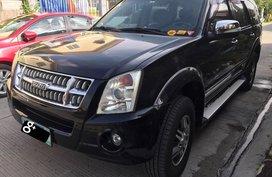 Selling Used Isuzu Alterra 2009 Automatic Diesel