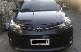 Selling 2nd Hand Toyota Vios 2015 Sedan in Pasig
