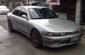 Used Mitsubishi Galant 1997 for sale in Laguna