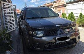 Sell Used 2011 Mitsubishi Montero Sport at 92000 km in Porac