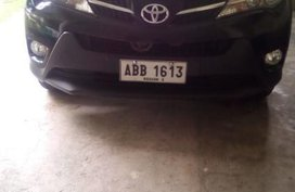 Sell 2nd Hand 2014 Toyota Rav4 at 80000 km in Angeles