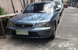 2nd Hand Honda City 1997 Manual Gasoline for sale in Valenzuela