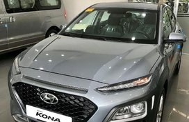 Brand New Hyundai Kona 2019 Automatic Gasoline for sale in Mandaluyong