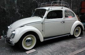 Volkswagen Beetle 1962 Manual Gasoline for sale in Quezon City