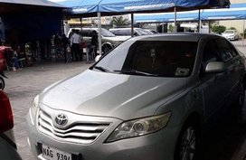 Selling Toyota Camry 2010 Automatic Gasoline in Manila
