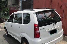 Selling Toyota Avanza 2012 Manual Gasoline in Quezon City