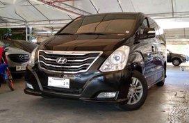 2015 Hyundai Grand Starex for sale in Makati
