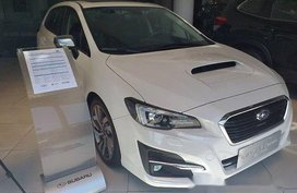 Selling Subaru Levorg 2019 Automatic Gasoline in Manila