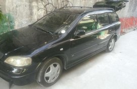 Selling 2000 Opel Astra Wagon for sale in Taguig