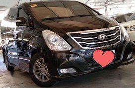 Selling 2nd Hand Hyundai Grand Starex 2015 in Antipolo