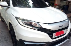 Honda Hr-V 2015 Automatic Gasoline for sale in Pasig