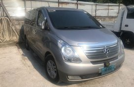 2nd Hand Hyundai Grand Starex 2016 at 28000 km for sale in Caloocan