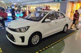 Brand New Kia Soluto 2019 Manual Gasoline for sale in Quezon City
