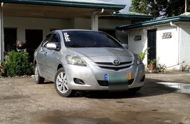 Selling Toyota Vios 2008 at 82000 km in Agoo
