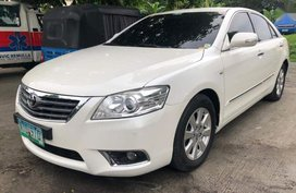 Sell 2nd Hand 2010 Toyota Camry at 80000 km in Las Piñas