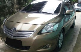 2nd Hand Toyota Vios 2012 Automatic Gasoline for sale in Quezon City
