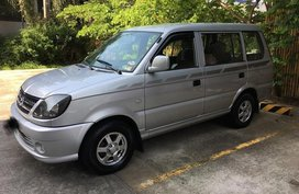 2nd Hand Mitsubishi Adventure 2012 Manual Diesel for sale in Quezon City