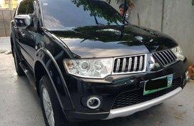2011 Mitsubishi Montero for sale in Cainta