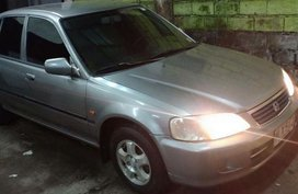 2nd Hand Honda City 2000 for sale in Taytay