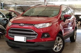 Ford Ecosport 2015 Automatic Gasoline for sale in Makati