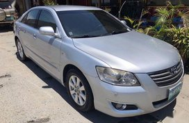 Selling 2nd Hand Toyota Camry 2008 in Las Piñas